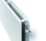 Le radiateur Hygiene est un radiateur panneau sans ailettes de convection et sans habillage pour les environnements exigeant une hygiène et une sécurité irréprochables.