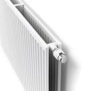 Stelrad Hygiene ECO radiator
