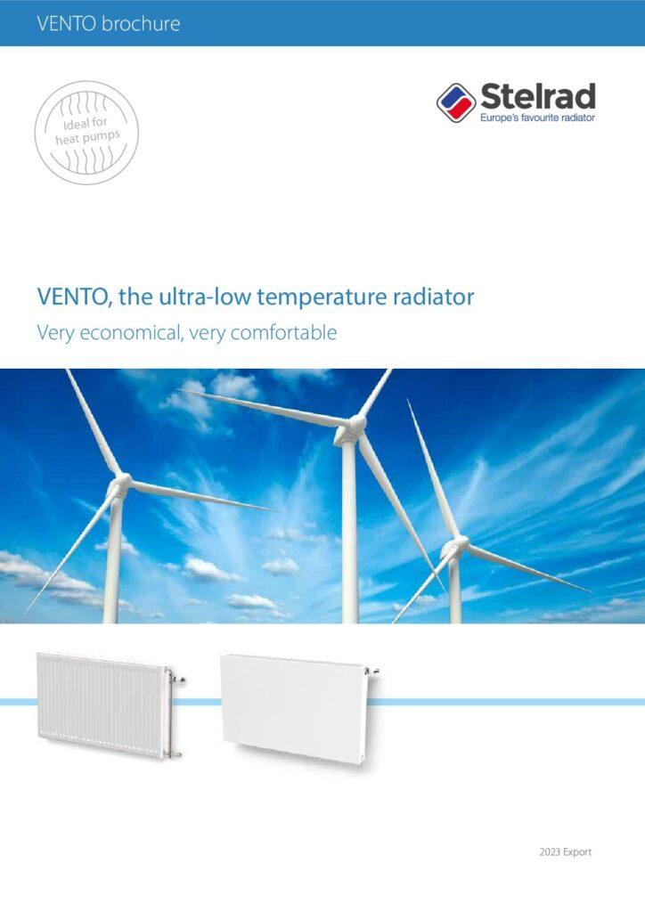 VENTO Brochure